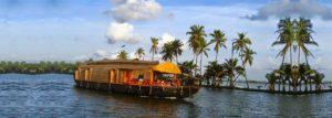 Backwater Cruises