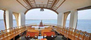 Backwater Houseboat Stay 4