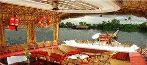 Backwater Cruise Stay