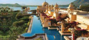 Luxury Hotels Stay