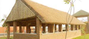 Mud Hut Cottage Stay