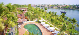 Riverside Resorts